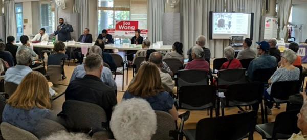 Agincourt Debate 2018